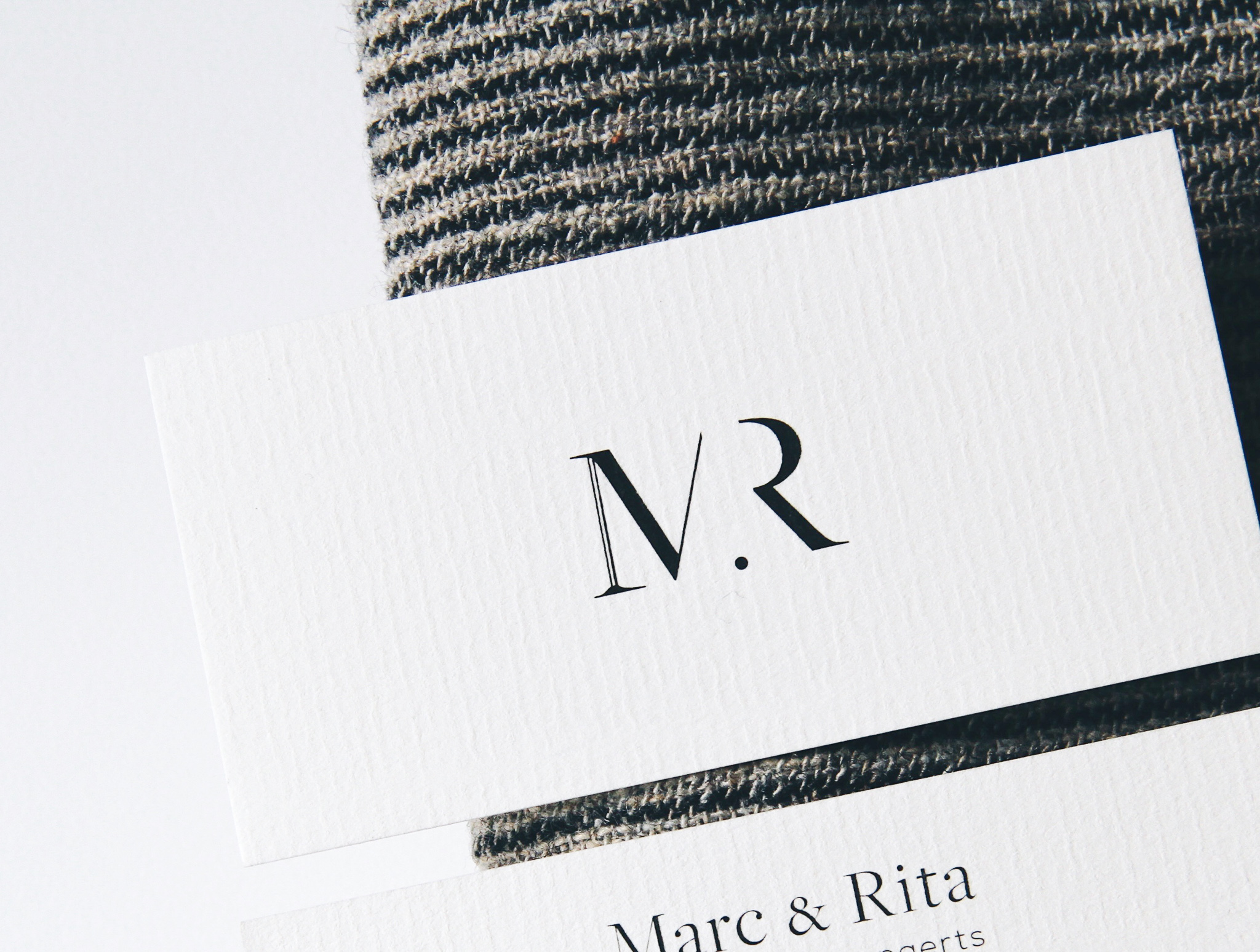 Branding MR