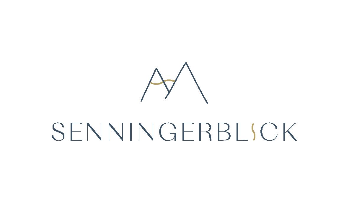 logo Senningerblick