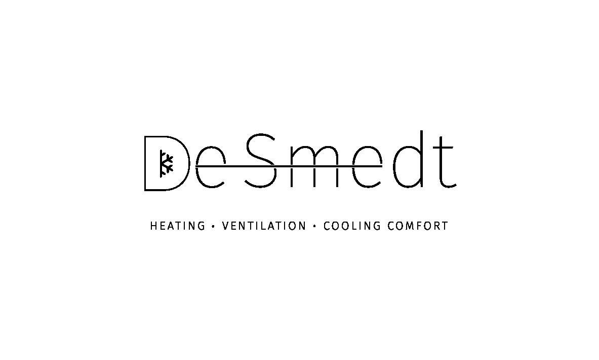 logo De Smedt HVAC