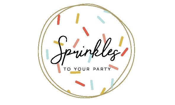 logo Sprinkles
