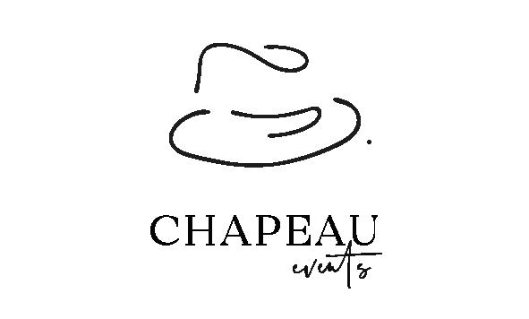 logo Chapeau events
