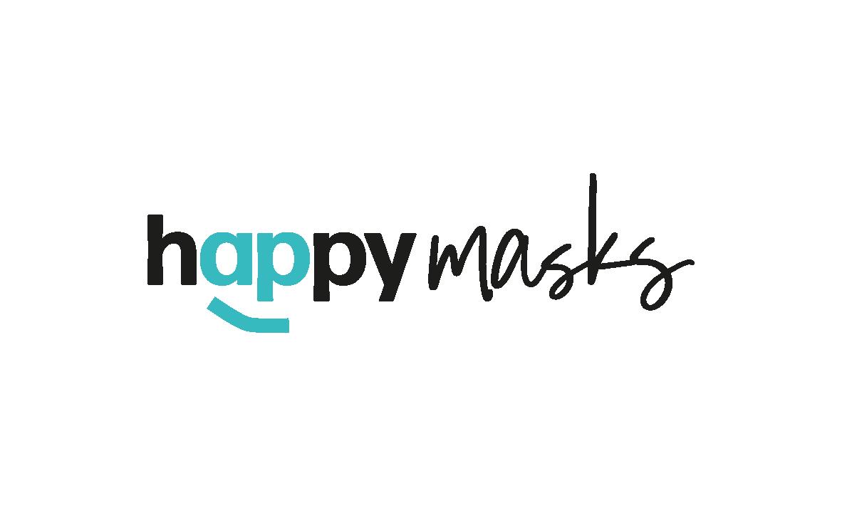 logo Happy Masks