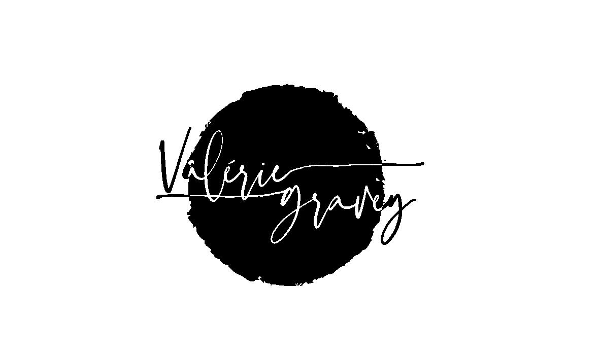 logo Valérie Gravey