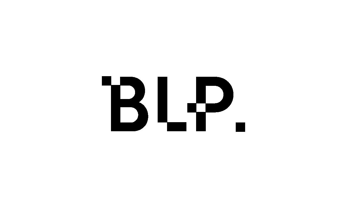 logo BLP